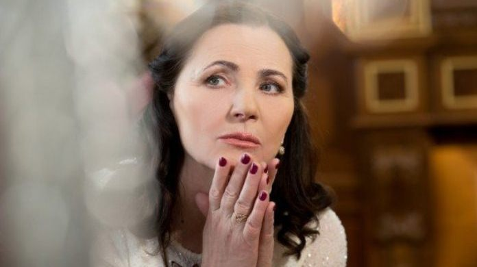 """""""Це найстрашніші люди"""" – Ніна Матвієнко заявила, що в дитинстві ненавиділа своїх батьків"""