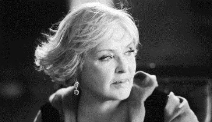 Чудова акторка і патріотка: в Ади Роговцевоі сьогодні день народження