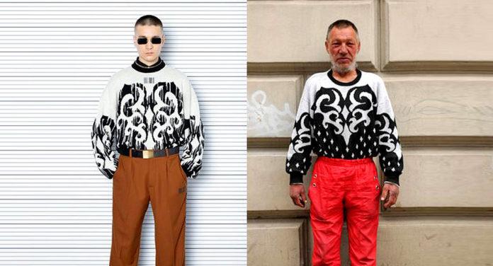 Модний паризький бренд поцупив ідеї одягу у львівського фотографа
