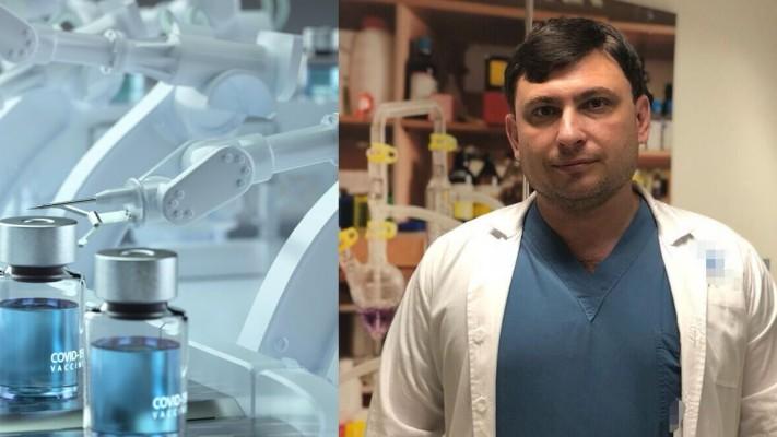 Лікар назвав вакцину, що захищає від Дельти
