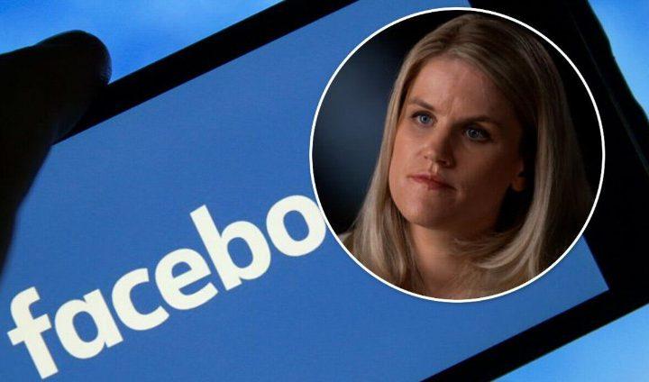 Збій Facebook стався після викриттів ексспівробітниці компанії: про що розповіла Френсіс Хауген