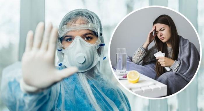 Імунітет після перенесеного коронавірусу не захистить від інших штамів: захищає тільки вакцина